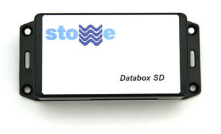 Stowe Databox Speed Depth