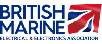 British Marine Electronics Association Member